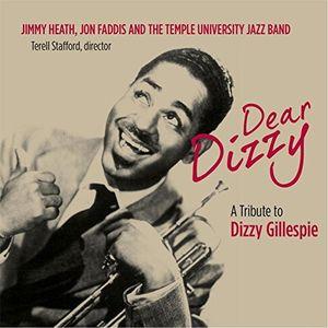 Dear Dizzy: A Tribute to Dizzy Gillespie