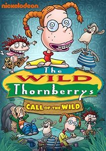 The Wild Thornberrys: Call of the Wild