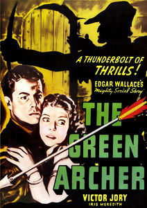 The Green Archer