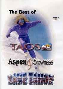 Best of Taos - Aspen & Snowmass - Lake Tahoe