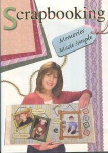 The Art of Scrapbooking