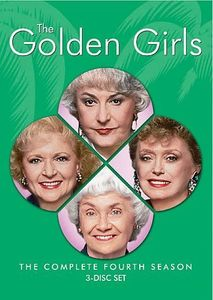The Golden Girls: The Complete Fourth Season