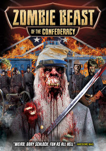 Zombie Beast of the Confederacy