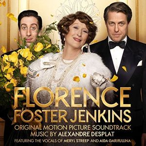Florence Foster Jenkins (Original Soundtrack)