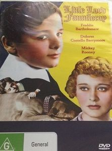 Little Lord Fauntleroy [Import]