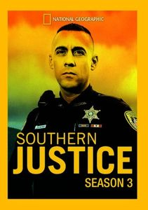 Southern Justice Season 3