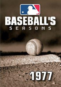 Baseball's Seasons: 1977