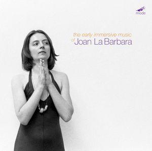 Early Immersive Music of Joan la Barbara