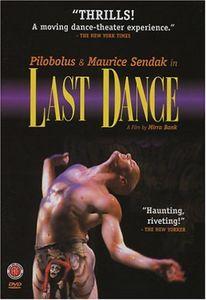 Last Dance (2002)