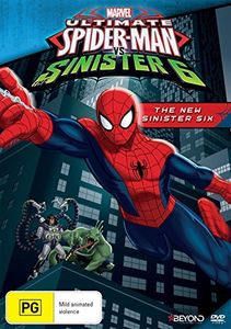 Ultimate Spider-Man: The New Sinister Six [Import]