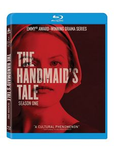 The Handmaid's Tale: Season One , Elisabeth Moss