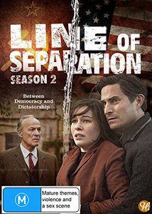 Line of Separation: Season 2 [Import]