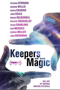 Keepers of Magic