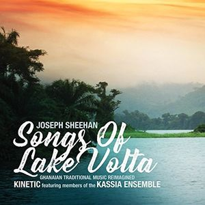 Songs of Lake Volta
