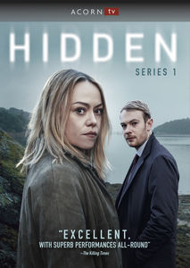 Hidden: Series 01 , Nia Roberts