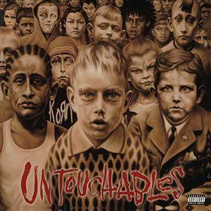 Untouchables [Explicit Content]
