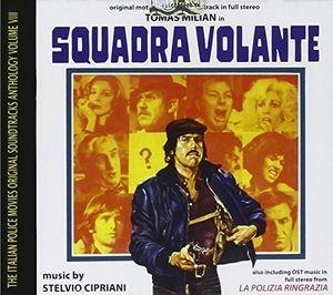 Squadra Volante /  la Polizia Ringrazia /  O.S.T.
