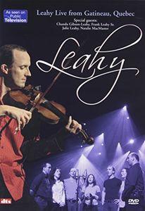 Live: Casino Du Lac Leamy Quebec [Import]