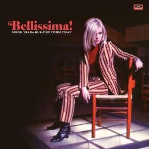 Bellissima: More 1960s She-Pop From Italy /  Various [Import] , Various Artists
