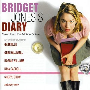 Bridget Jones's Diary (Original Soundtrack) [Import]