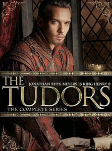 The Tudors: The Complete Series