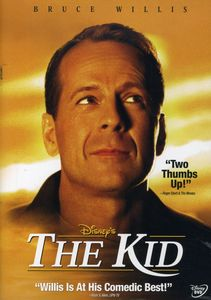 The Kid , Bruce Willis
