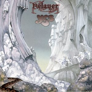 Relayer (remastered) [Import]