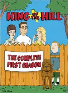 King of the Hill: The Complete 1st Season