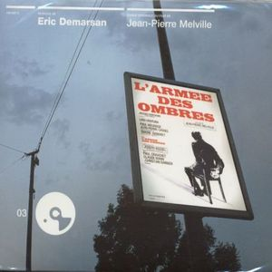 L'Armee Des Ombres (Army of Shadows) (Original Soundtrack) [Import]