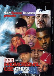 NSTV Presents-For Promortional Use Only