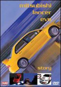 Mitsubishi Lancer Evo Story
