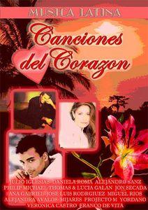 Canciones Del Carazon
