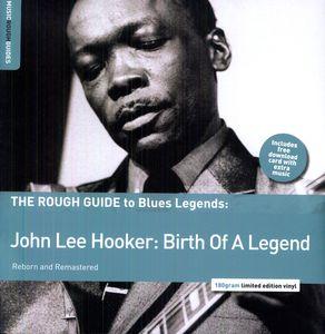 Rough Guide to John Lee Hooker [Import] , John Lee Hooker