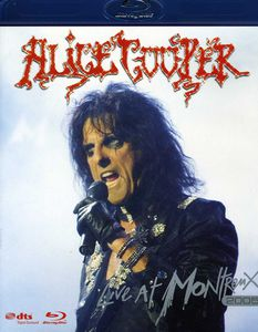 Alice Cooper: Live at Montreux 2005