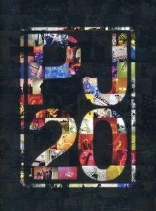 Pearl Jam: Twenty