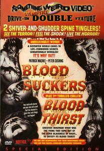 Bloodsuckers /  Blood Thirst