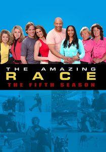 The Amazing Race: The Fifth Season