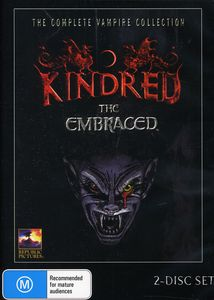 Kindred the Embraced [Import]