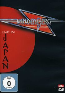 Live in Japan 1984 [Import]