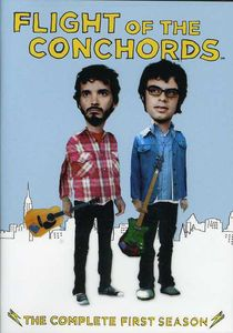 Flight of the Conchords: Complete First