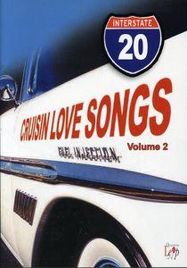 Cruisin' Love Songs: Volume 2