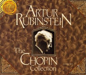 Chopin Collection