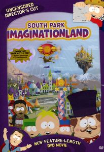 South Park: The Imaginationland