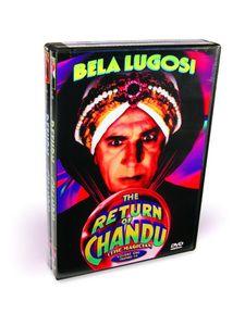 Return of Chandu 1 & 2