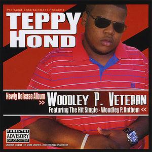 Treppy Hond