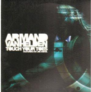 Touch Your Toes [Import] , Armand Van Helden