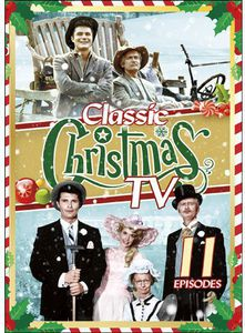 Classic TV Christmas: Volume 3