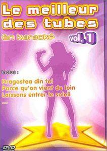 Le Meilleur Des Tubes en Karaoke [Import]