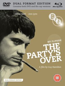 The Party's Over [Import]