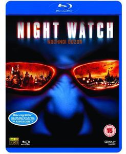 Nightwatch [Import]
